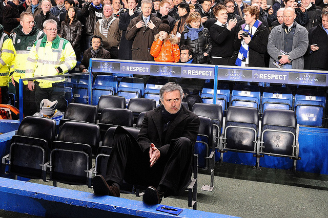 Courtesy of Flickr/In Mou We Trust