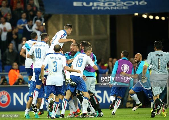Italy euro 2016